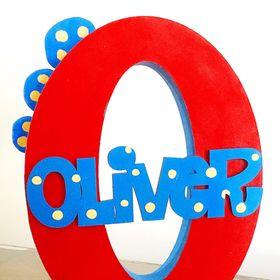 Palabras Preciosas   Baby Name Wood Letters   Nursery Name Decor