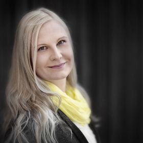Marja Kastikainen
