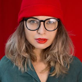 Olga Green