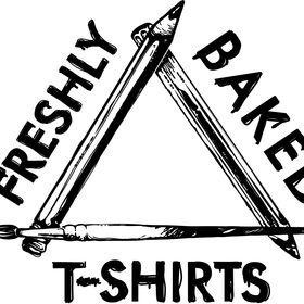 Freshly Baked T-shirts