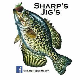 12 Crappie Rigs 1//0 12 pks Premium Rigs Crappie Perch Catfish