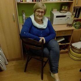 Grazyna G.Gierczyk
