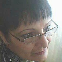 Gabriela-Doina Bunica