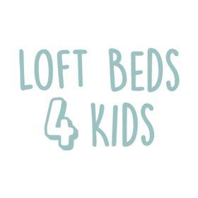 Loft Beds 4 Kids