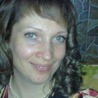 Наталья Буйлова