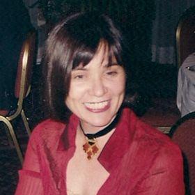 Tatiana Chrysostomou