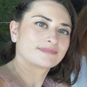 Patroula Dionysakopoulou