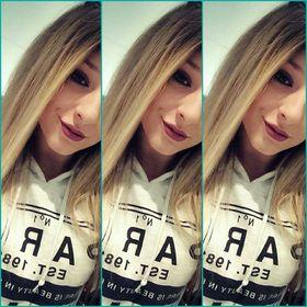 Caitlin Poulter