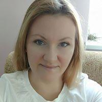 Ania Chwesiuk