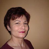 Anna Vozárová