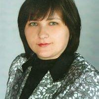 Olga Yatsyuk