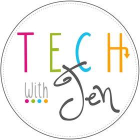 Jennifer Kimbrell   Tech with Jen   EdTech Lesson Ideas & Technology Resources