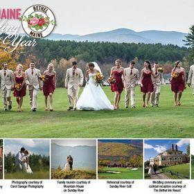 The Bethel Inn Resort Weddings