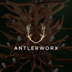 Antlerworx | Real Antler Chandelier & Decor Crafters