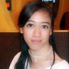 Meuthia Ranthy Hanifah