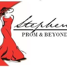 b665e0f8cdc Stephen s Prom and Beyond (stephenspromandbeyond) on Pinterest