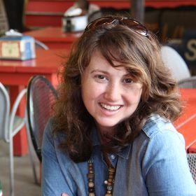 Amanda Bouzakine