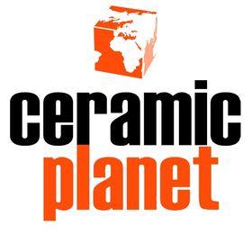 Ceramic Planet