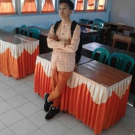 M Kadapy Apryanto Sanjaya Putra