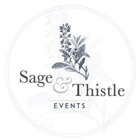 Sage and Thistle Events