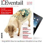 L'Eventail Magazine