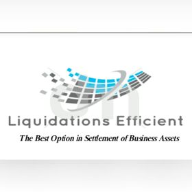 Liquidations Efficient