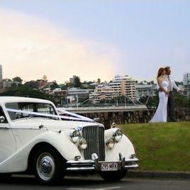 Allways Wedding Cars