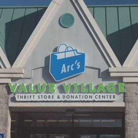 Arc's Value Village Thrift Store