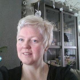 Lydia Vd Bremen