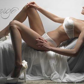 Penrose Bridal shoes, lingerie & accessories