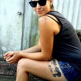Caitlin Vidalier