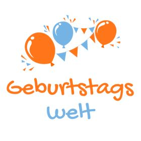 Geburtstagswelt