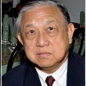Frederick Chang