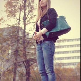 Tanya Sionova