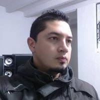 Adrián Rúa Cáceres