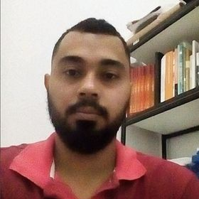 Wiliam Almeida
