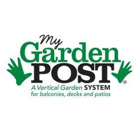 My Garden Post