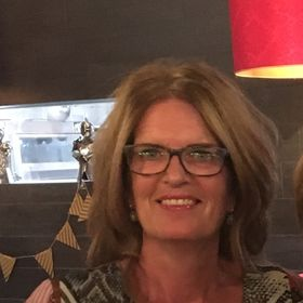 Monique van den Heuvel