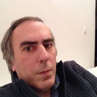 Dimitri Boscainos