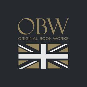 Original Book Works