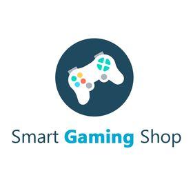 Smart Gaming Shop
