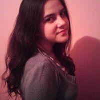 Cristina Stefania