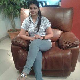 Mitisha Joshi