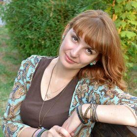 Наталья Алексенко