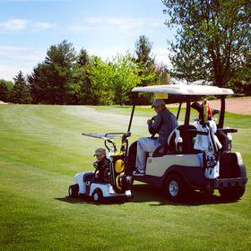 Greg Baresel Golf