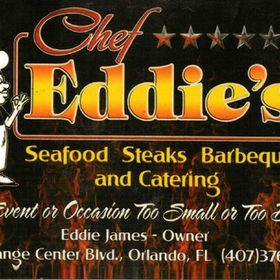 Chef Eddies Restaurant | Orlando Restaurants