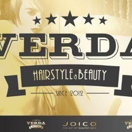 Verda hairstyle & beauty