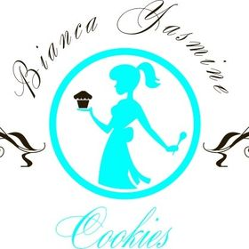 Bianca Yasmine Cookies