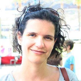 Carla Spínola