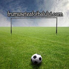 frumusetea fotbalului